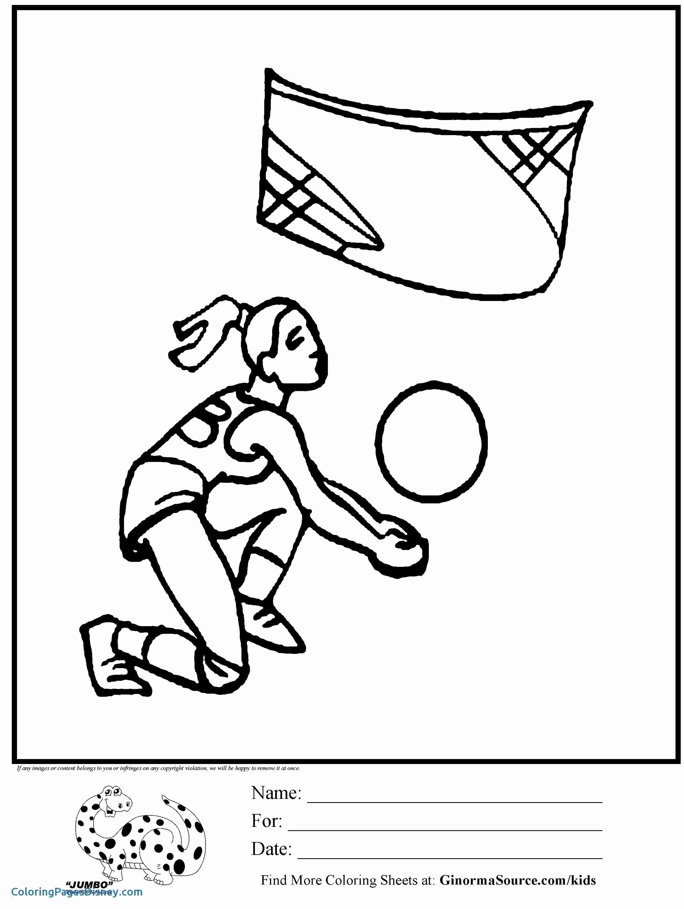 Child Boy One Leg Coloring Page