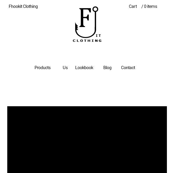 Fhookitclothing.com The new home of unisex streetwear, menswear and womenswear. We're live, and ship worldwide.
