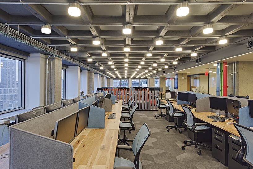 Image result for tech office (With images) Open space