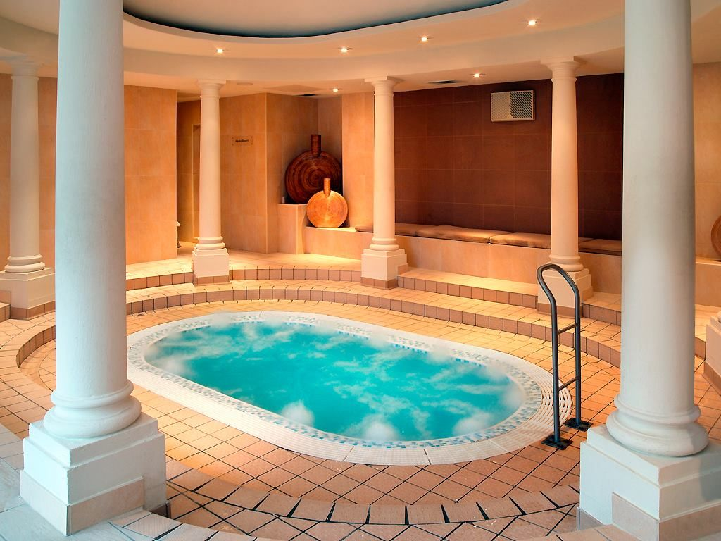 Management Services For Private Health Clubs 3d Leisure Health Club Spa Imperial Hotel