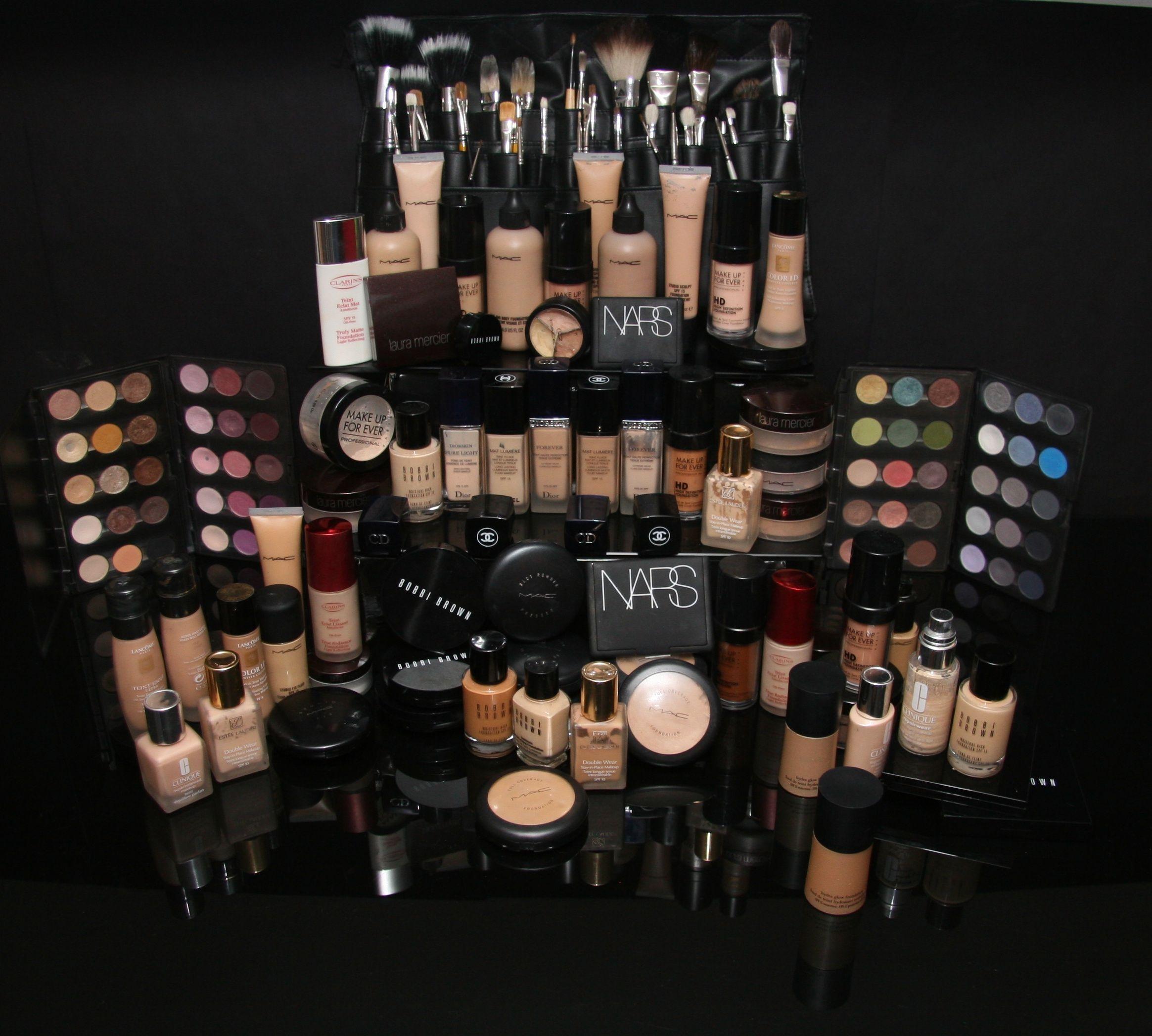 Photo shoot Makeup vs. Film Makeup Best makeup products