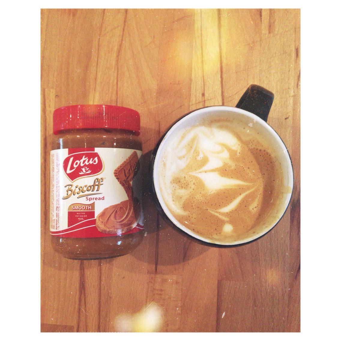 Biscoffee