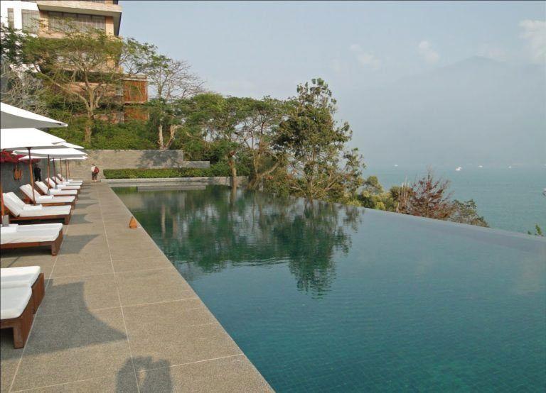 The Lalu Hotel Pool Taiwan Cool Swimming Pools Resort Pools Pool