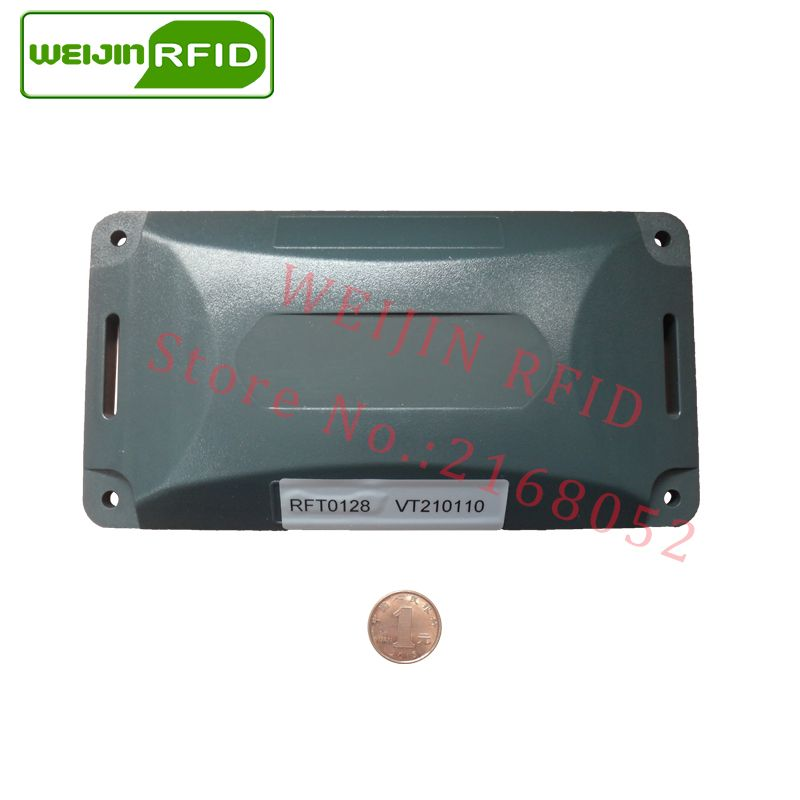 (^^Free samples^^)UHF RFID anti-metal tag 915m 868m Alien ...