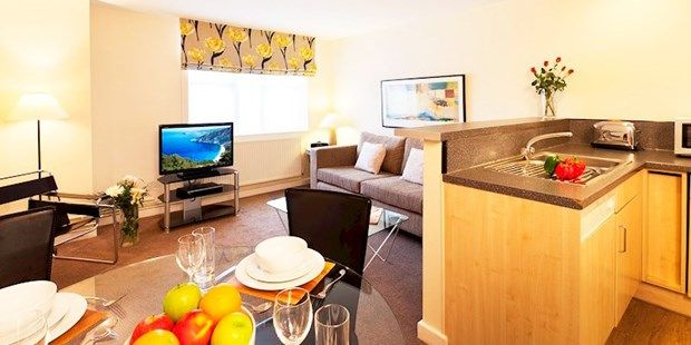 SACO   Ropewalk   Nottingham, United Kingdom. Serviced Apartments For Short  Or Long Stays