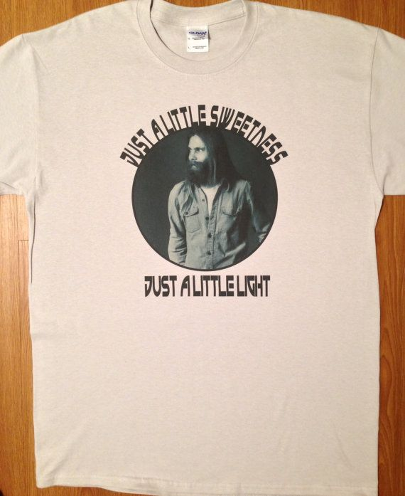 Brent Mydland Grateful Dead T Shirt Just A Little By