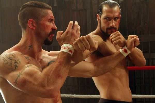Boyka Workout for Undisputed – Scott Adkins | Muscle ... |Scott Adkins Undisputed 3 Workout