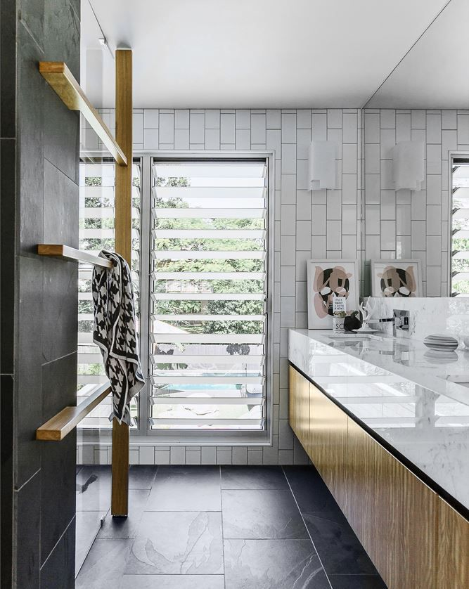 Photo of Gallery – Laura and Alistair's Contemporary Family Home