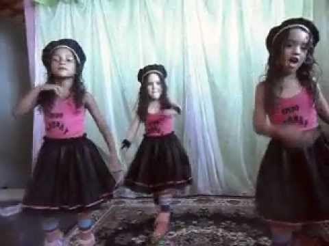 Aline Barros E Cia 3 Danca Do Canguru Youtube Danca Aline