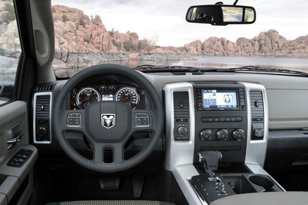 Dodge Ram interior.   My Style   Pinterest   Dodge rams, Future ...
