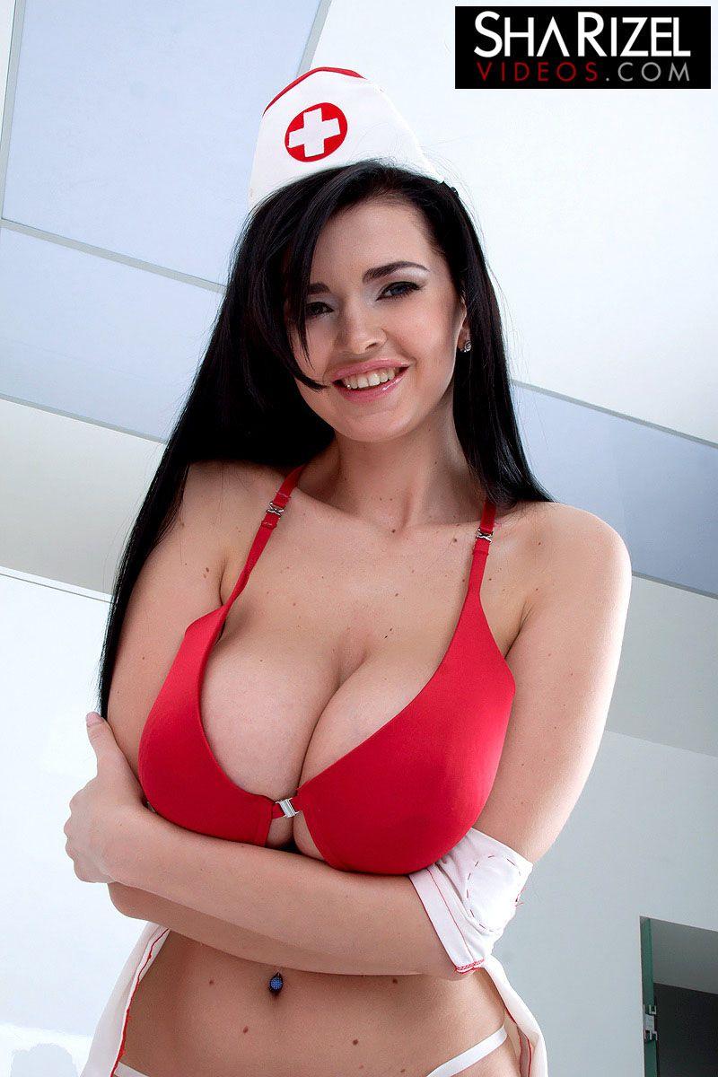 Big Boob Nurses 104