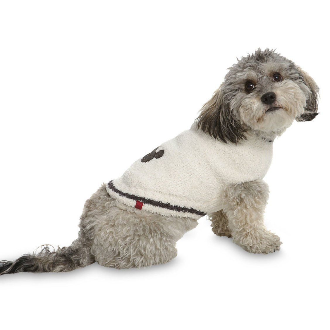 Mickey Mouse Pet Sweater By Barefoot Dreams Stocking Stuffers