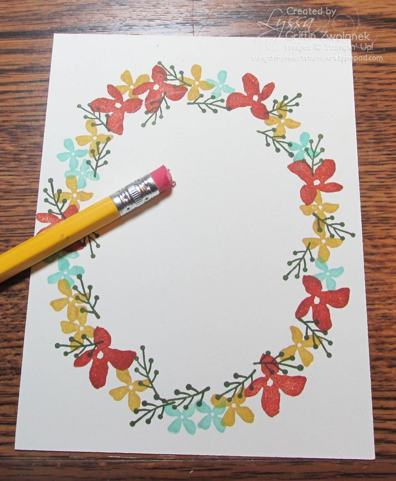 Card Making Ideas Rubber Stamp Techniques Part - 36: Fabulously Fun And Free Stamping And Scrapbooking Techniques By Lyssa  Griffin Zwolanek! If You Love Making Things With Your Hands, Youu0027ll Love  Song Of My ...