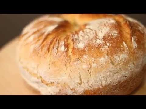 Empanadas de champiñones - YouTube