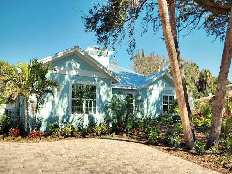 Holmes Beach Rental - 126 51st Street