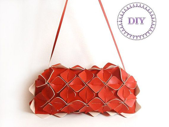 create your own Red Dream Bag Put