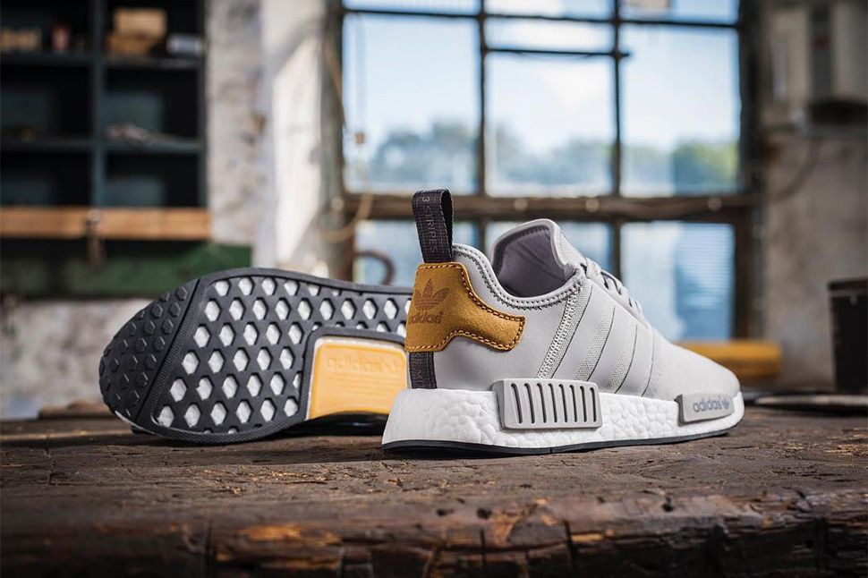98310b86359e4 ... coupon code adidas nmd r1 master craft foot locker exclusive eu kicks  sneaker magazine 7e8b7 9456b