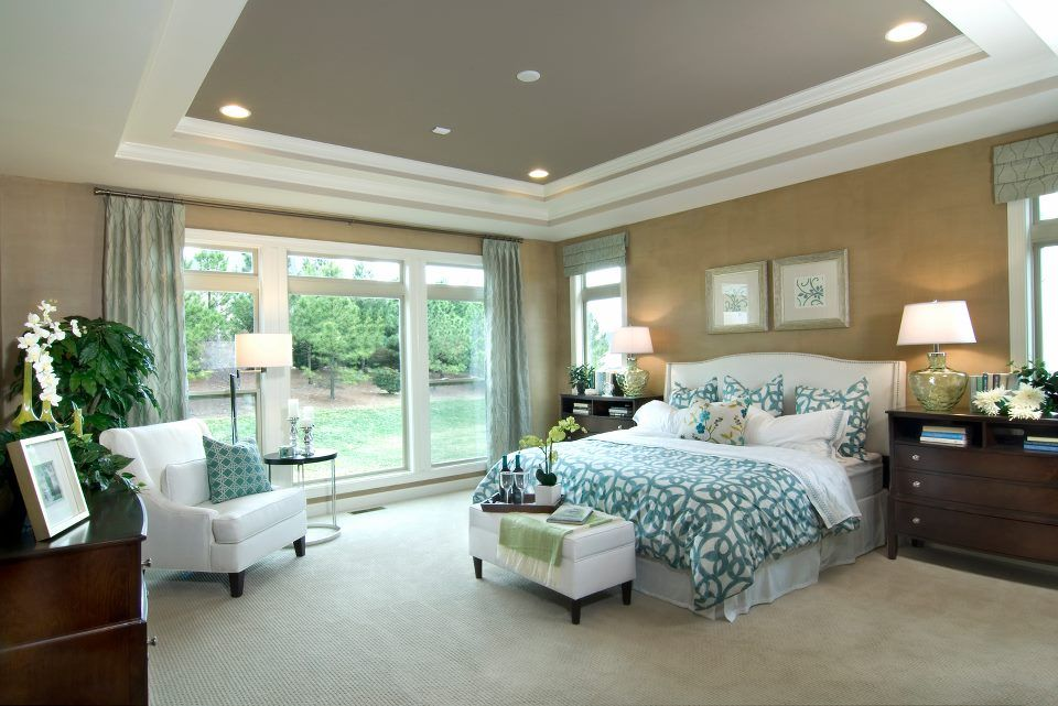 Our Model Homes In Charlotte NC