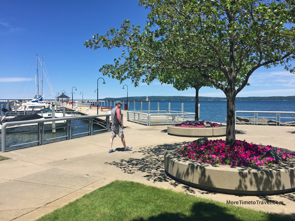 Guest contributor Laura Kelly visits Northwest Michigan Lake Country and describes some of her favorite things to see and do.
