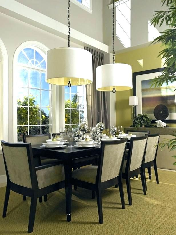 Awesome Casual Dining Room Lighting Ideas images