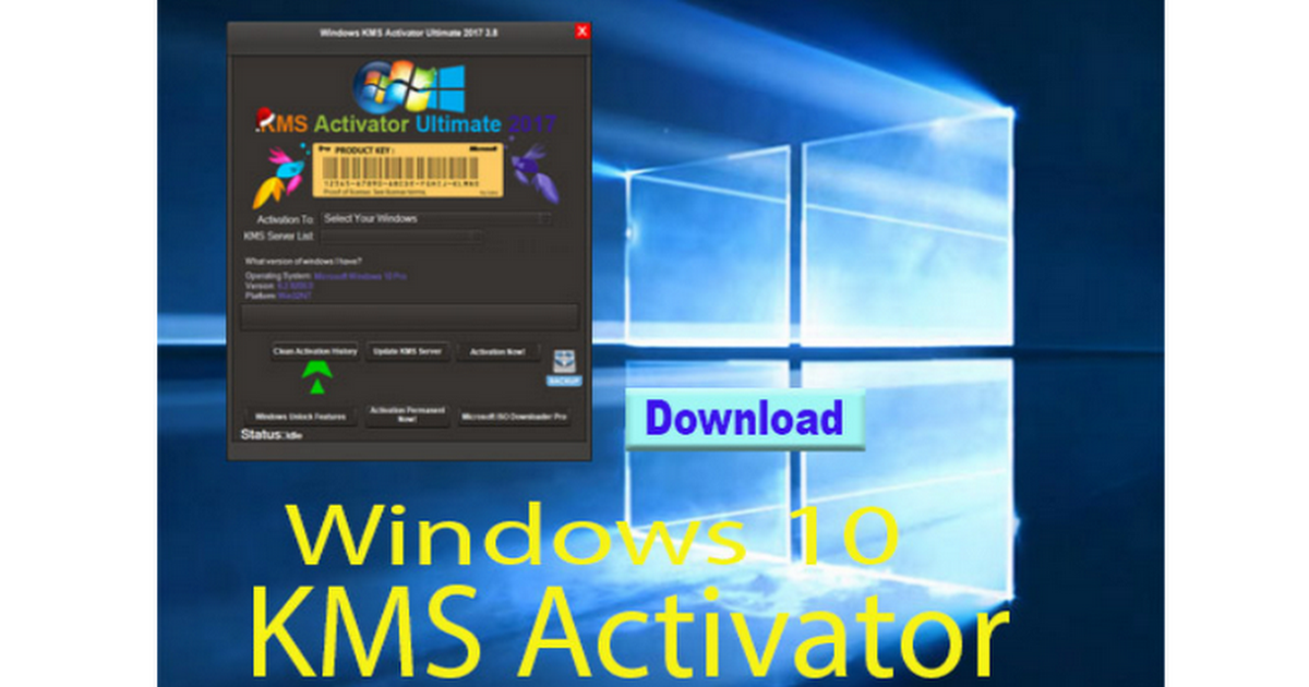 Activating windows 10 pro free | Windows 10 Pro Product Key with