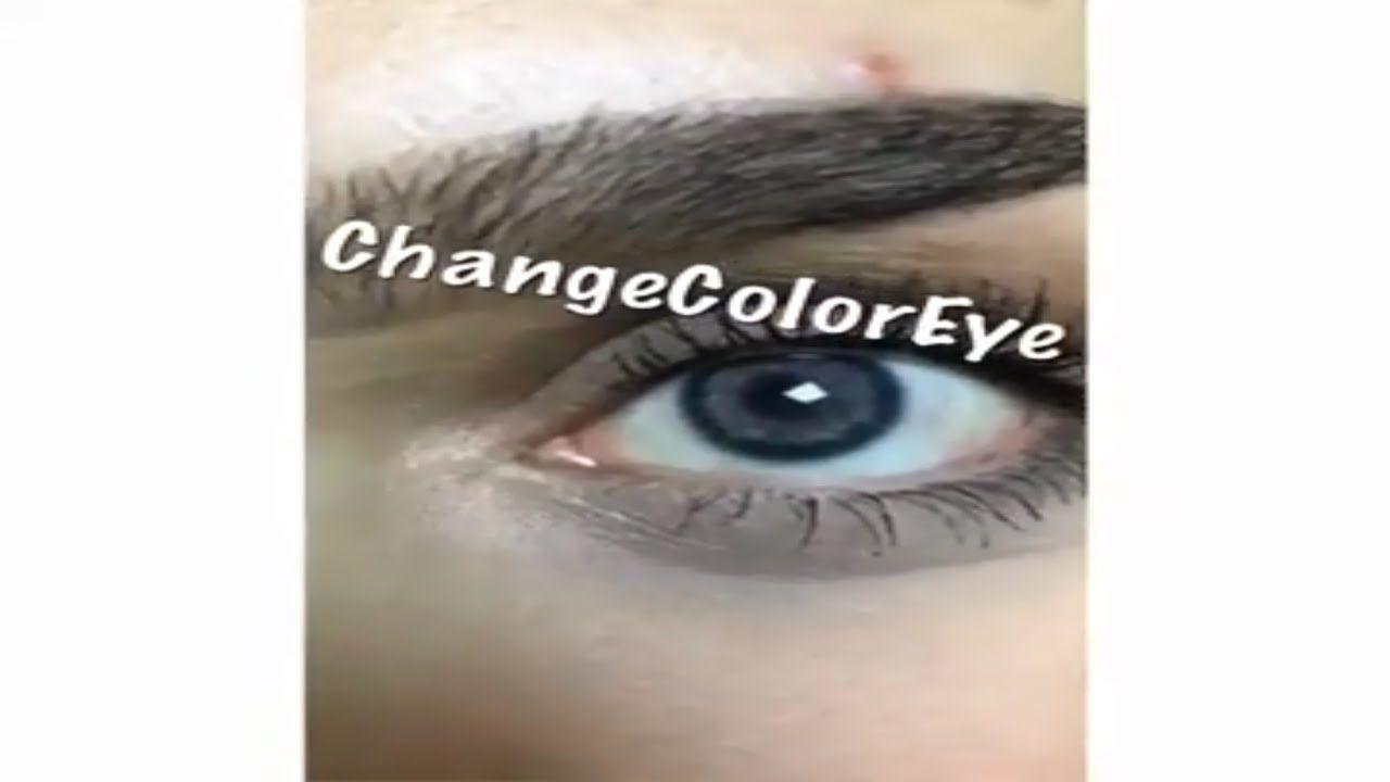 Change Eye Color 100 True Laser Subliminal Affirmations Before And After Eye Color Change Bright Ocular Soletica L Eye Color Change Eye Color Hazel Eyes