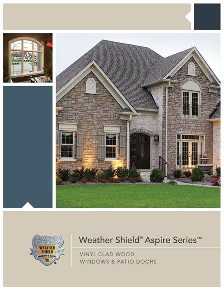 Trapezoid Windows Weather Shield Windows Doors Wood Clad Windows Wood Windows
