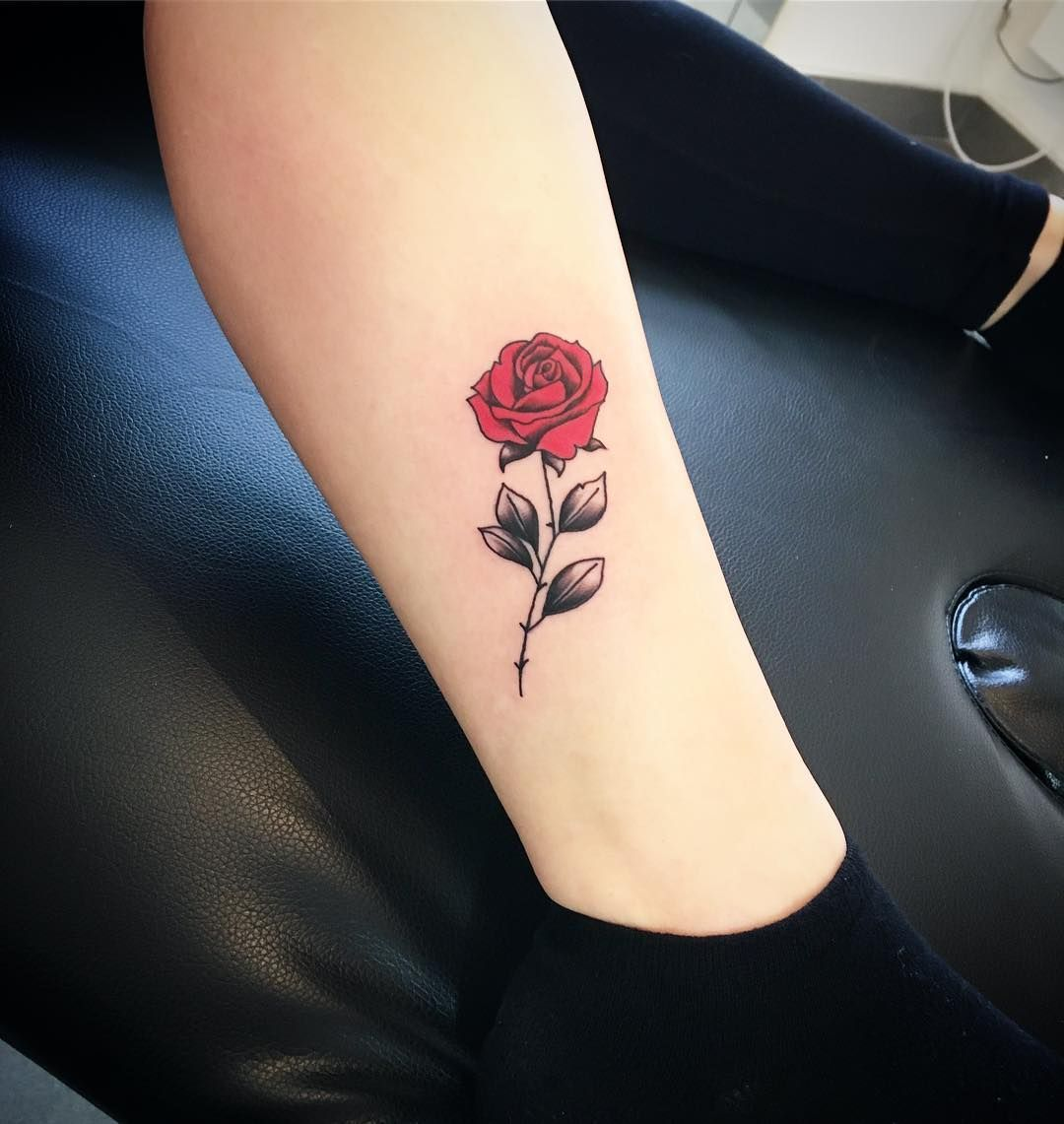 Photo of Small Tattoos Designs, Types – Page 64 of 65 – tracesofmybody .com