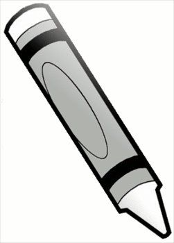 Crayon Clipart Face Pencil And In Color Crayon Clipart Face Color Crayons Purple Crayon Clip Art