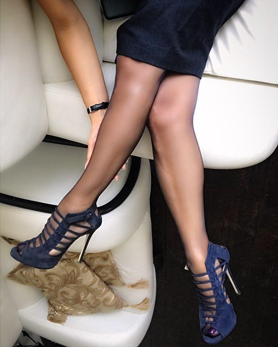 Stockings Vergnügen