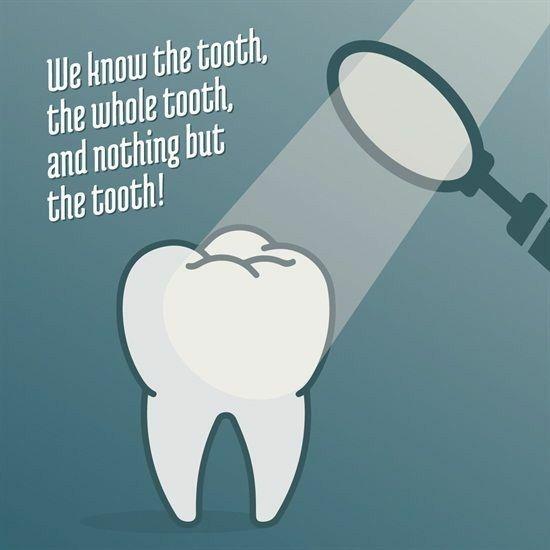 A little humor for the day! | Dental jokes, Dentist humor ...