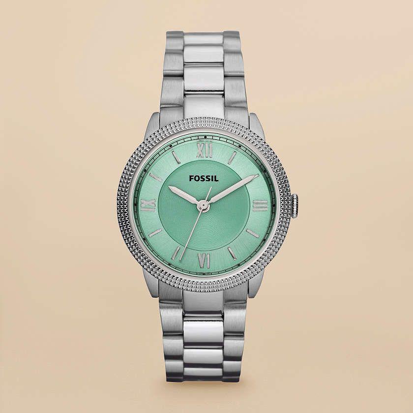 3453859fdaa Explore Relógio Verde Menta e muito mais!