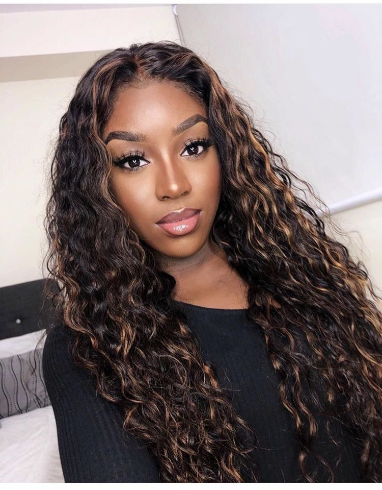 Pin By Christina Smith On Weave Goals Wig Hairstyles Human Hair