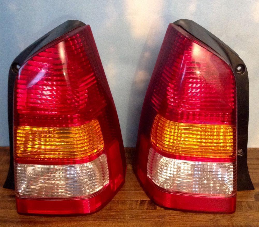 Outer Taillight Taillamp Right Passenger Side Brake Light for 01-04 Tribute