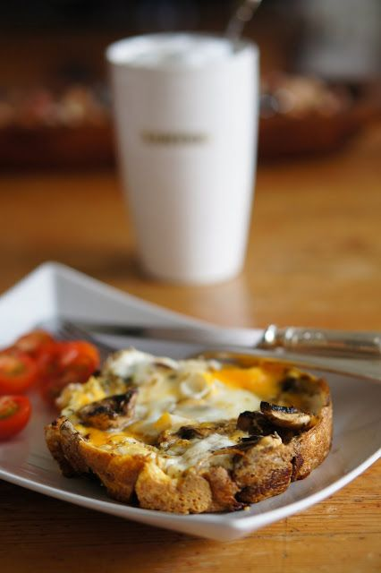 Mushroom omelet, #mushroom, #omelet