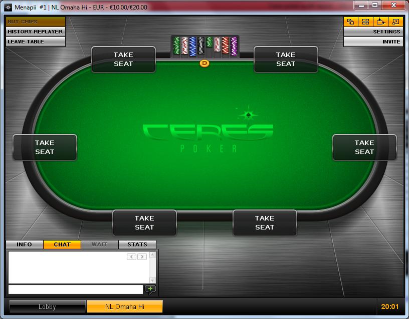 Интересный онлайн покер программа-игровые аппараты