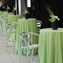 Afresh | The Tablecloth Hiring Company