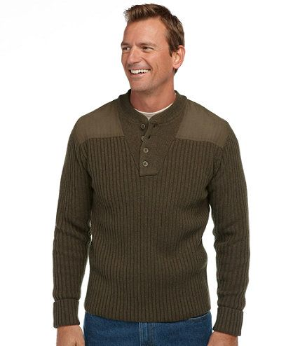 Commando Sweater Henley Every Day Clothes Sweaters Clothes