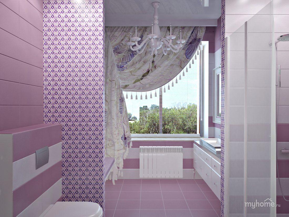 Badezimmer ideen bilder  außergewöhnliche grau und lila badezimmer ideen fotos  mehr auf