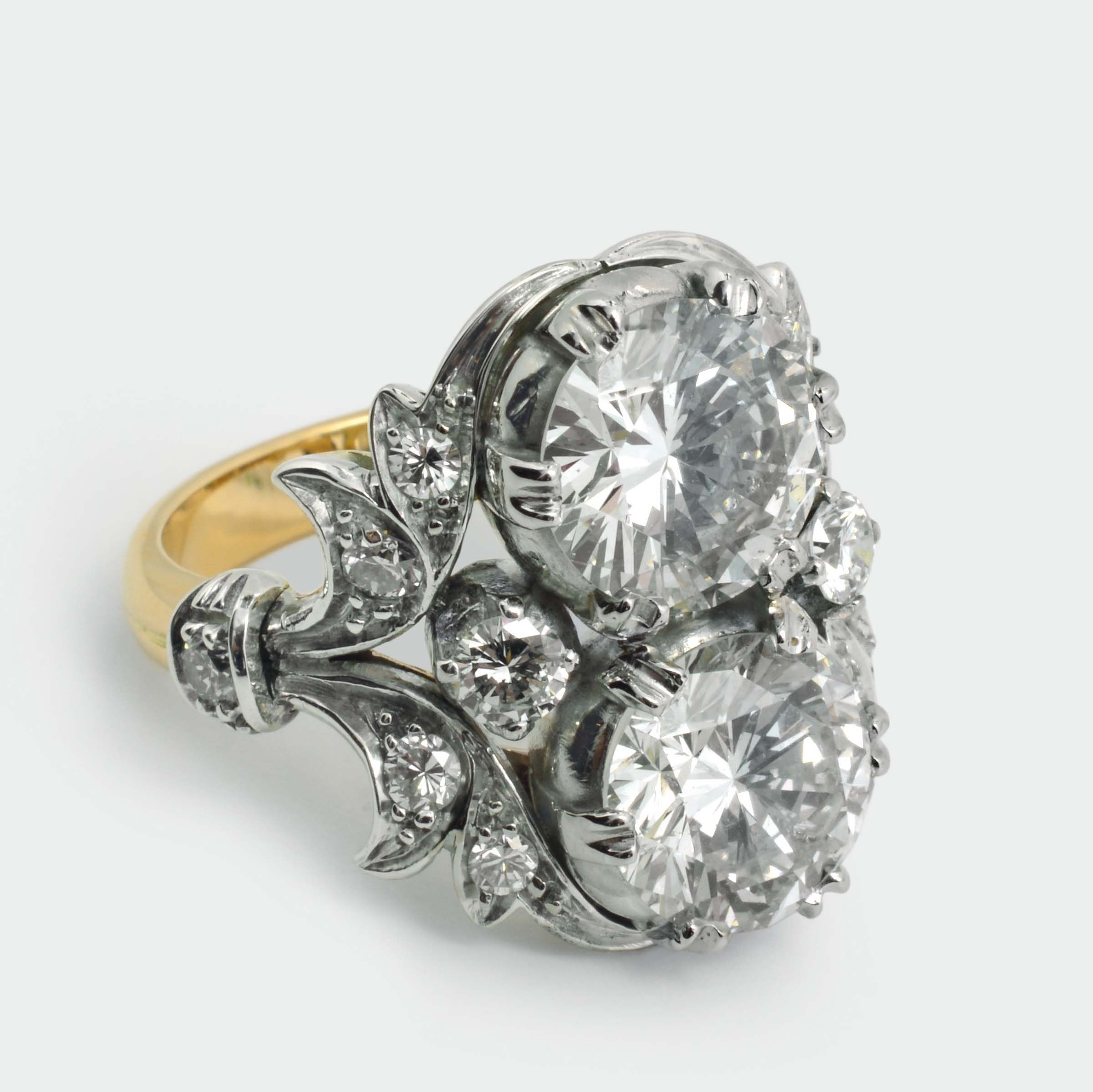 art antiques deco butter rings products single jewellery engagement lane stone ring diamond
