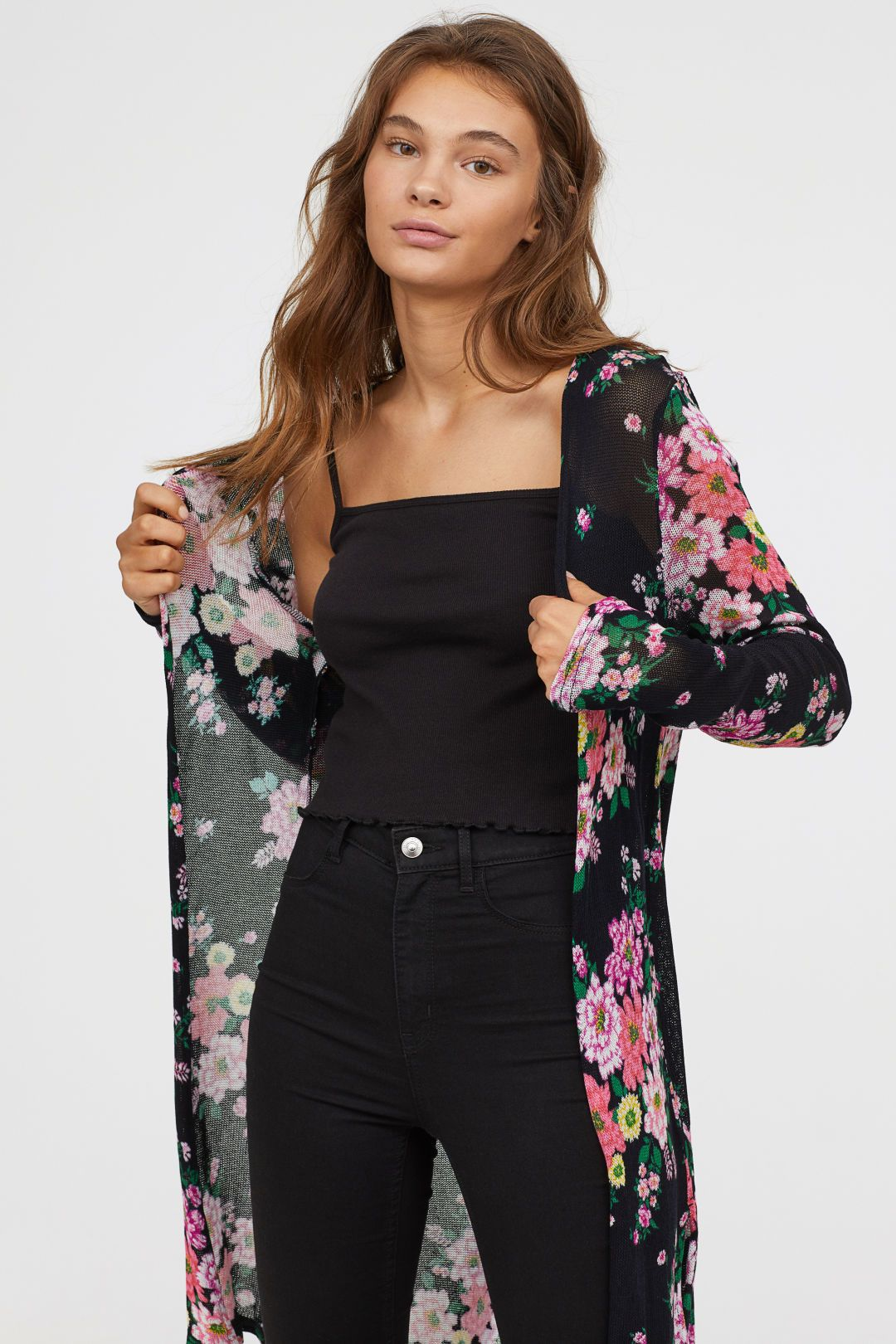 8ad81791e Patterned Cardigan in 2019