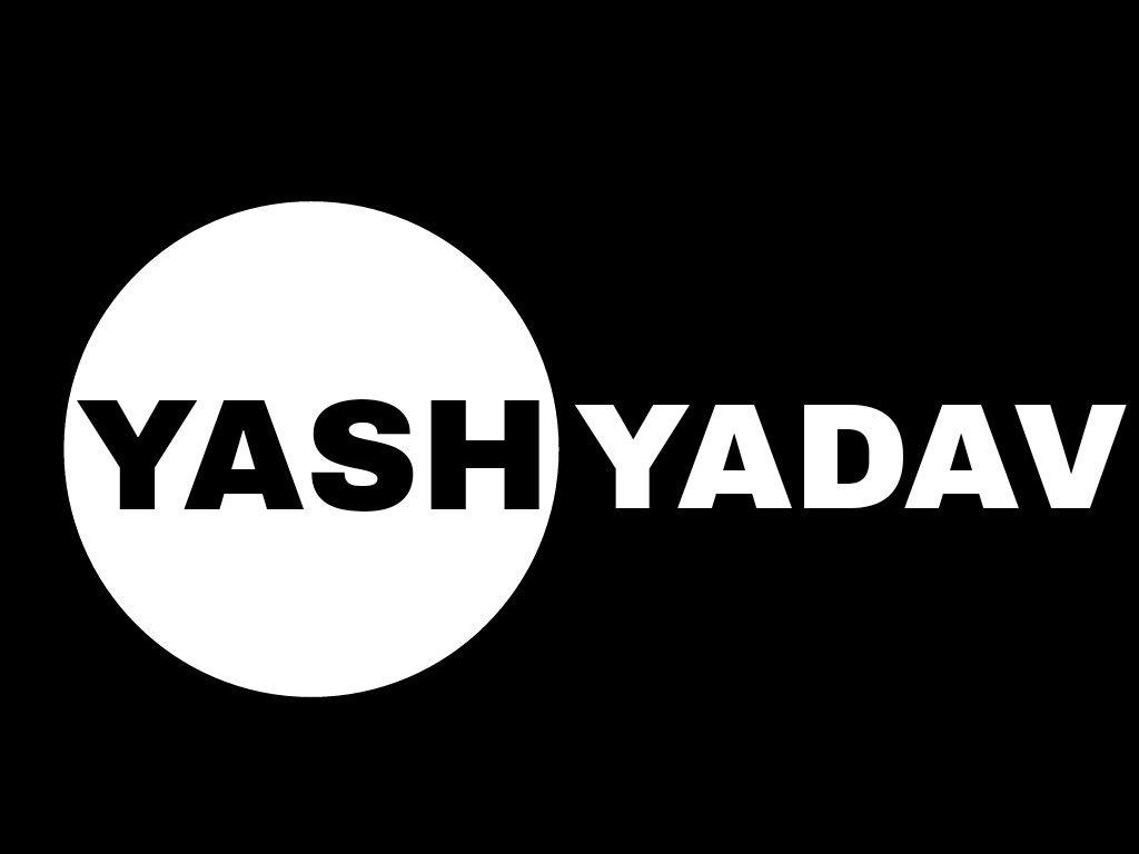 Logo Yash Yadav Yash2yadav With Images Logos Adidas Logo