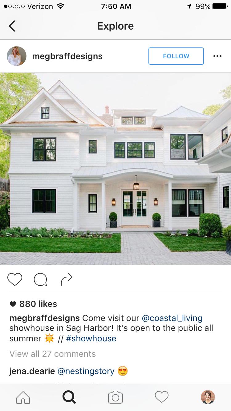 Pretty pretty | Houses | Pinterest | House, Modern and Modern farmhouse