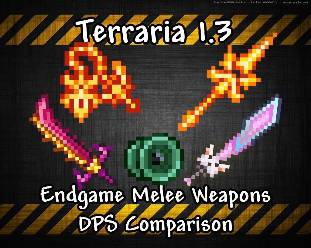 terraria endgame swords - Google Search | Boy Room