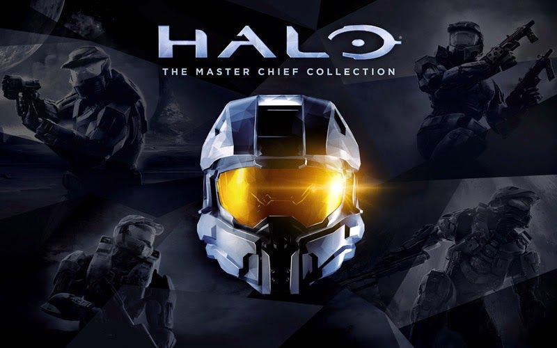 Gameplayaholic: Halo: The Master Chief Collection ''Sanctuary'' tr...