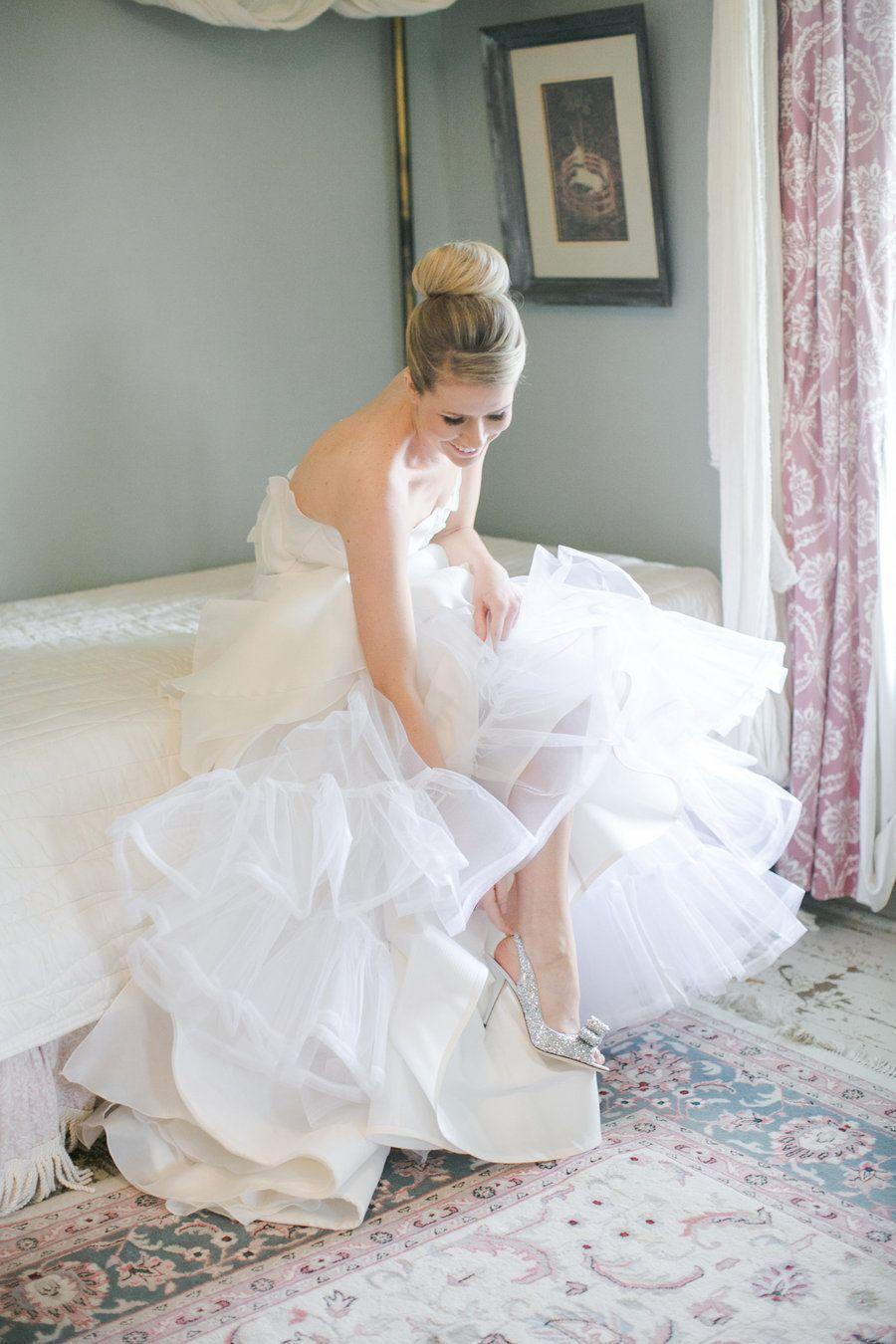 Austin Wedding from The Nouveau Romantics + Caroline Joy Photography |   Read more - http://www.stylemepretty.com/2013/08/13/austin-wedding-from-the-nouveau-romantics-caroline-joy-photography/