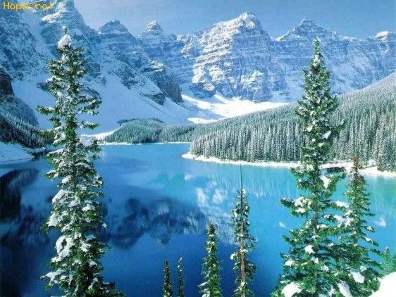 Paisajes Impresionantes De La Naturaleza: Paisaje Hermosos Grandes