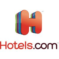 Have an adventure! Find exclusive hotel deals/discounts + get 4% cash back on all bookings from Hotels.com