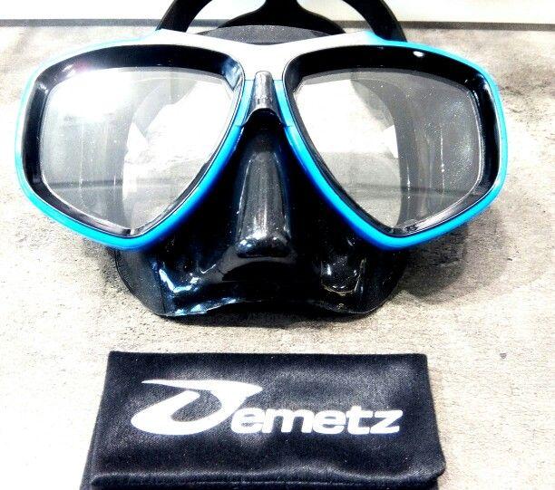 Demetz focus