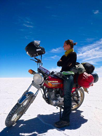 http://travelbugblues.com/2014/05/10/mini-motorcycle-diaries-the-uyuni-salt-flat/